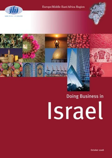 Doing Business in - JHI