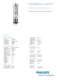 Product Leaflet: CDM-TP, PGX12-2