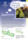 Visitor Guide - The National Forest - Page 2