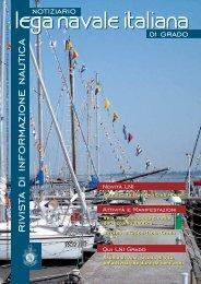 lega navale italiana - LNI Grado
