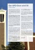 Die APO heute! - Evangelische Apostelkirchengemeinde ... - Seite 4