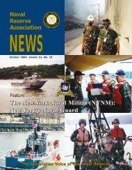 The Naval Reserve Association