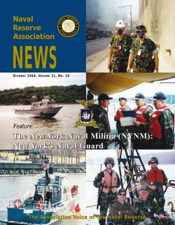 The Naval Reserve Association