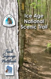 Trail Signage Notebook