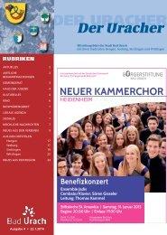 Der Uracher KW 04-2015
