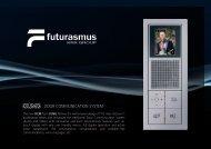 door communication system - Index of - Futurasmus KNX Group