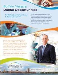 Buffalo Niagara Dental Opportunities - Buffalo Niagara Enterprise