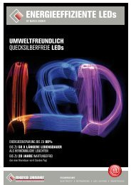 PDF Datei: Energieeffiziente-LEDs - Marco Zenner