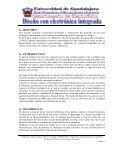 Hogar Automatizado Para Invidentes - Universidad de Guadalajara - Page 2