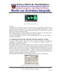 Hogar Automatizado Para Invidentes - Universidad de Guadalajara - Page 7