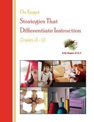 documents\math\k-6\Instructional Strategies\On Target - Instructional Strategies\Strategies That Differentiate Instruction Gr. 4-12
