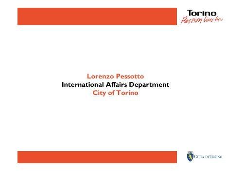 Torino Oulu (pdf) - B-Team Initiative