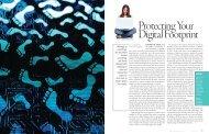 Protecting Your Digital Footprint - Jackson Kelly PLLC