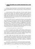 Závěrečná zpráva za roky 2004 - 2006 (leden 2007) - Alternativní ... - Page 5