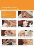Tips voor de dagelijkse verzorging - Page 3