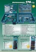 Werkzeugsatz Isolierte Werkzeuge für Arbeiten an unter Spannung ... - Seite 3
