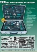 Werkzeugsatz Isolierte Werkzeuge für Arbeiten an unter Spannung ... - Seite 4