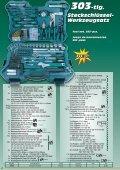 Werkzeugsatz Isolierte Werkzeuge für Arbeiten an unter Spannung ... - Seite 6