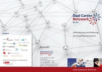Erster Flyer des DCNB auf deutsch - Herzlich Willkommen beim ...