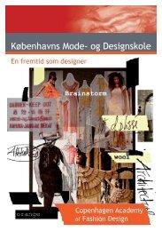 Københavns Mode- og Designskole