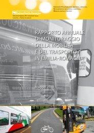 Rapporto annuale di monitoraggio della mobilità e del trasporto in ...