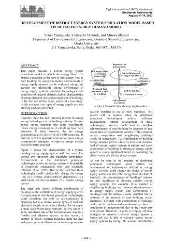 development of district energy system simulation model based - ibpsa