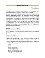 SÍNDROME DE FUGA CAPILAR Dr. Javier E. Herrera Villalobos Dr ...