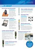 Power flushing accessories - Kamco - Page 3