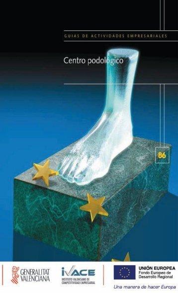 Centro podológico - EmprenemJunts