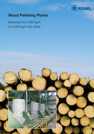 Wood Pelleting Plants - Energyonlineexpo.com