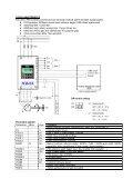 Micromaster 430 Fan Uygulama TR - Teknika Otomasyon - Page 7