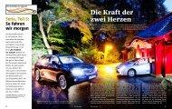 'Zukuft' aus der Motorwelt 1/2012, S.46fff