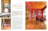customized to your needs and budget  - Our Homes Magazine