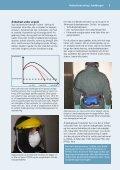 Højtryksrensning i landbruget Sådan undgår du ... - Safety on the farm - Page 5