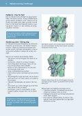 Højtryksrensning i landbruget Sådan undgår du ... - Safety on the farm - Page 6