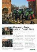 Nye Fendt på Egeskov Gods. - AGCO Danmark A/S - Page 3