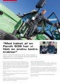 Nye Fendt på Egeskov Gods. - AGCO Danmark A/S - Page 4