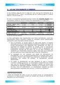 résultats d'analyses phytoplanctoniques des 5 plans d'eau dce du ... - Page 5