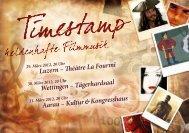 Luzern – Théâtre La Fourmi Wettingen ... - Reuss24.ch