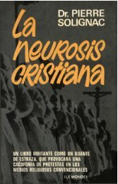 Solignac, Pierre - La neurosis cristiana.pdf