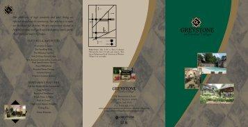 Greystone Windsor Village Brochure - Greystone Properties