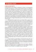 ENREGISTREMENT ET PROFILAGE - Page 3