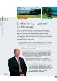 Konsernsjefens kommentar.pdf - Nortura
