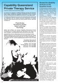 LeagueNews - Cerebral Palsy League - Page 6