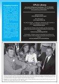 LeagueNews - Cerebral Palsy League - Page 7