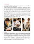 Boys' Learning and Best Practices - St. George's School - Page 7