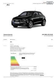 Gesamtpreis 28.985,00 EUR - A1talk.de