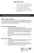 SI40 - HAAN Agile User Manual - Page 7