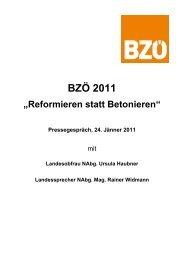 Verwaltungsreform