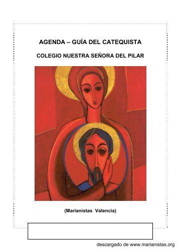 Hacer libreta del catequista
